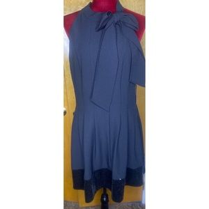 NWT Gorgeous Bow Tie Dress by VINCE CAMUTO